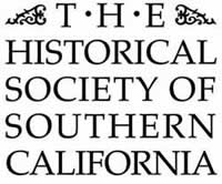 Historical Society of S. CA logo