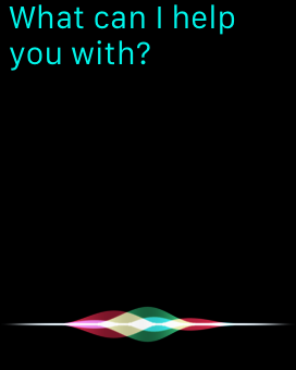 What I I help with your Siri image from an iPhone?
